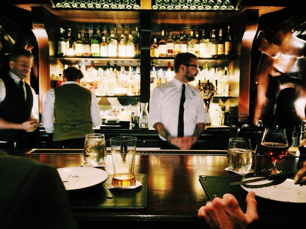 bigger tips for bartenders