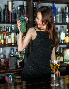 bigger tips for bartenders